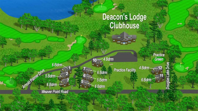 Deacons-Lodge-Layout-Map