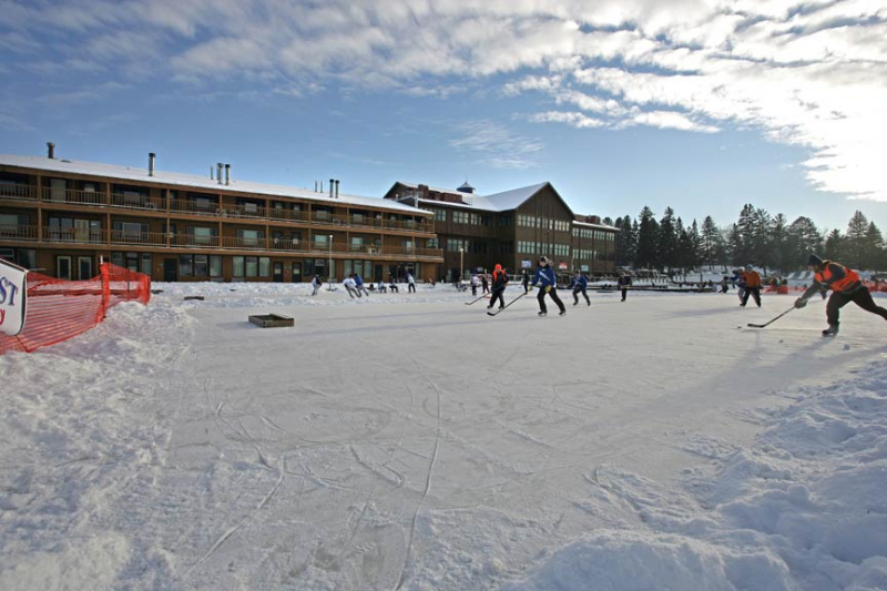 Winter Events Breezy Point Resort The Minnesota Resort