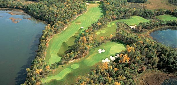 minnesota golf resort deals