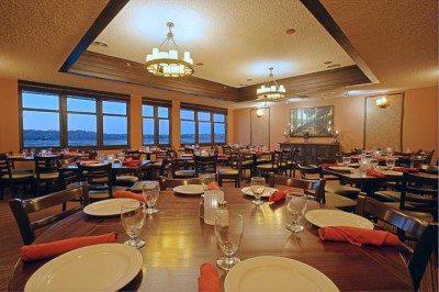 Marina II Dining Room