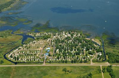 Mille Lacs Island Resort