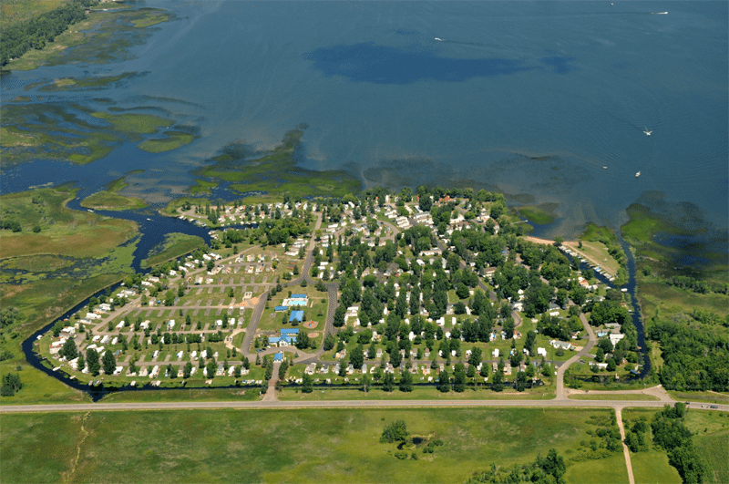 About Breezy Point Resort Brainerd Lakes Area Mn Resort