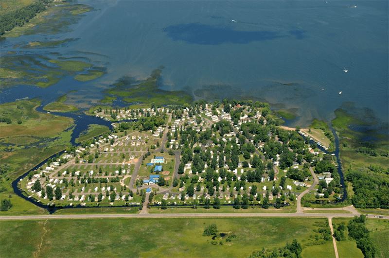 About Breezy Point Resort Brainerd Lakes Area Mn Resort