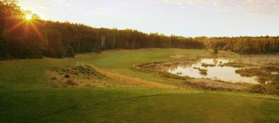 Whitebirch Golf Course