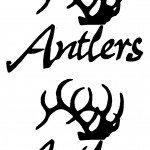 Antlers Logo