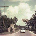 Gate 1960