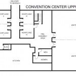 Convention Center Upper Level