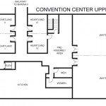 Convention Center Upper Level