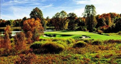 Deacon S Lodge Golf Course Brainerd Minnesota Golf