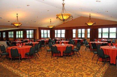 Lakeside Ballroom A & B