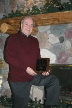Citizen of the Year Awarded to Bob Spizzo