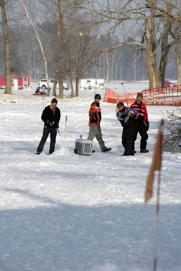 Snow Hill Tennis Tournament Winter Activitie...