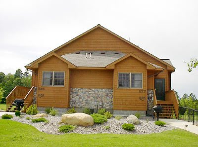 Whitebirch Estates - 2 Bedroom cabin
