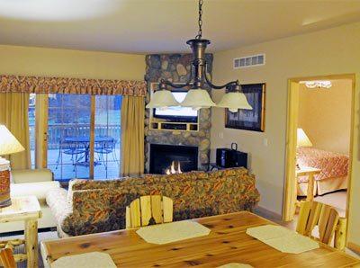 Whitebirch Ranch - 2 Bedroom cabin