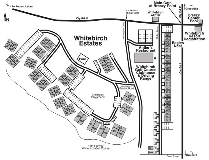 whitebirch-resort-map