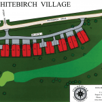 Whitebirch Village Map