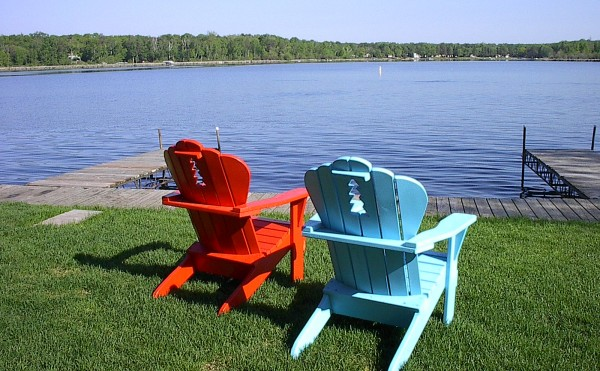 Midweek Lakeside Vacation – 2018