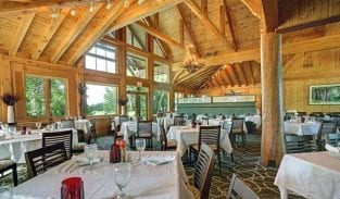 Minnesota Resorts - Breezy Point - Golf Vacation - Conference Center ...